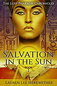 Salvation In The Sun by Lauren Lee Merewether ebook deal