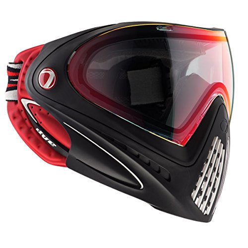 Dye Precision I4 Thermal Paintball Goggle from Dye