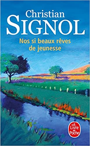 Amazon Fr Nos Si Beaux Reves De Jeunesse Christian