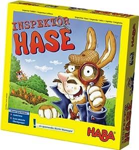 Inspektor Hase