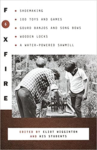 Image result for foxfire six