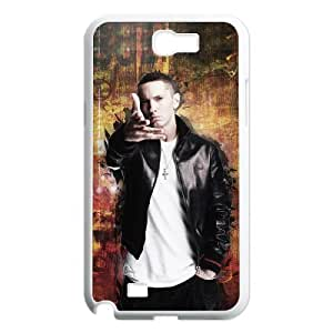 C-EUR Diy Phone Case Eminem Pattern Hard Case For Samsung Galaxy Note 2 N7100