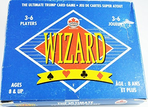 wizard card game canada - 3