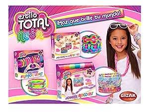 Estilo Total - Estudio Neon Fashion Joyería Arco Iris (Bizak 63050001)