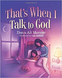 Book That'S When I Talk to God