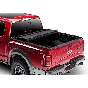 BAK Industries BAKFlip MX4 Hard Folding Truck Bed Cover 448329 2015-18 FORD F150 5' 6""