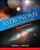 Astronomy: A Self-Teaching Guide, Seventh Edition (Wiley Self-Teaching Guides)