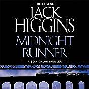 Midnight Runner: Sean Dillon Series, Book 10 | Jack Higgins