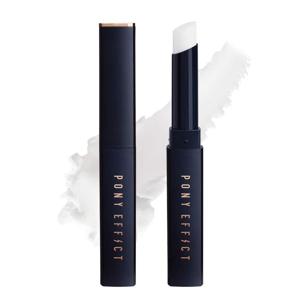 PONY EFFECT Matte Lip Boosting Primer