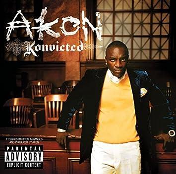 Akon - Konvicted - Amazon com Music