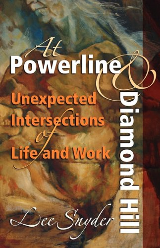 At Powerline and Diamond Hill: Unexpected Intersections of Life and ()