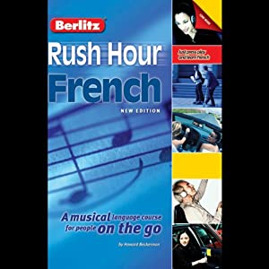Rush Hour French Audiobook
