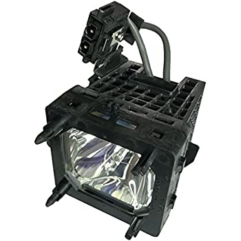 Litance Projection TV Lamp Replacement for Sony XL-5200, F-9308-860-0, KDS-50A2000, KDS-50A2020, KDS-50A3000, KDS- 55A2000, KDS-55A2020, KDS-55A3000, KDS-60A2000, KDS-60A2020, KDS-60A3000