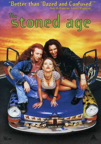 DVD : Stoned Age