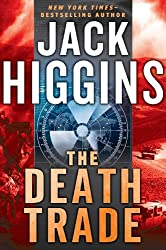 The Death Trade (The Adventures of Lydia Trinket Book 20)