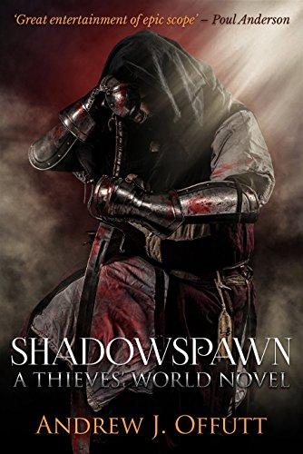 (Shadowspawn: A Thieves World Novel)
