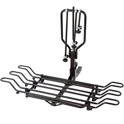 Find a Rage Powersports BC-3581 3-Bike Adjustable Class Bicycle Rack ,1 Pack