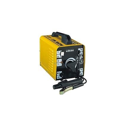 Deca - Soldadura de electrodo de corriente alterna Parva 145 y Deca ...