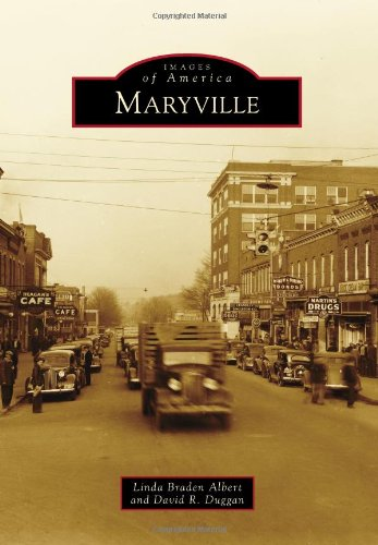 Maryville (Images of America) ebook