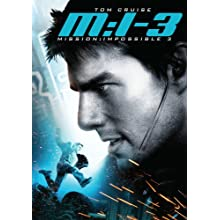 Mission: Impossible 3 (Widescreen Edition) (2006)