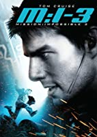 Mission Impossible 3 (Widescreen) (2010) Tom…