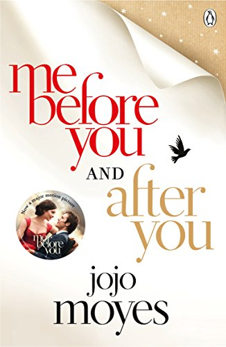 me before you after you kindle 感想 jojo moyes 読書メーター