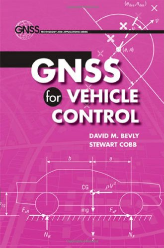 Gnss for Vehicle Control (GNSS Technology and Applications)