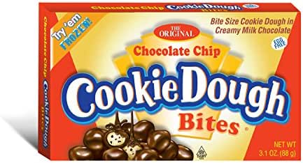 Chocolate Candies: Cookie Dough Bites