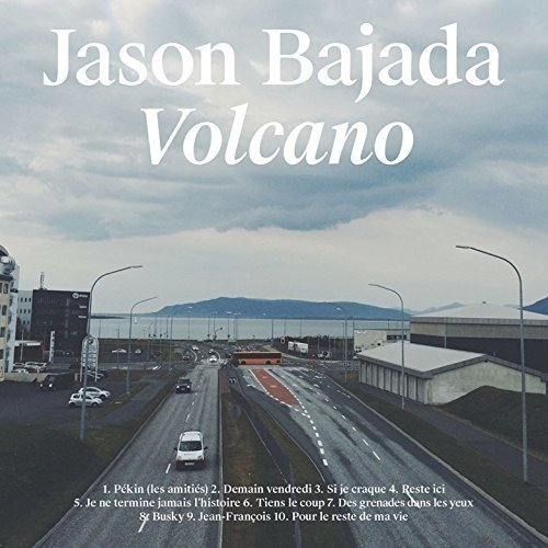 Jason Bajada-Volcano-FR-CD-FLAC-2016-FAiNT Download
