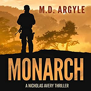 Monarch Audiobook