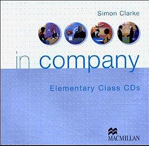 in company: Elementary / 2 Audio-CDs