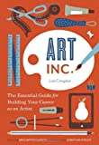 Art Inc, Lisa Congdon, 145212826X