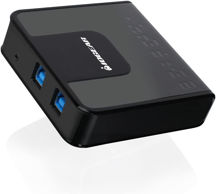 IOGEAR Peripheral Sharing Switch