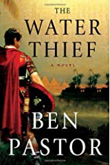 The Water Thief Hardcover