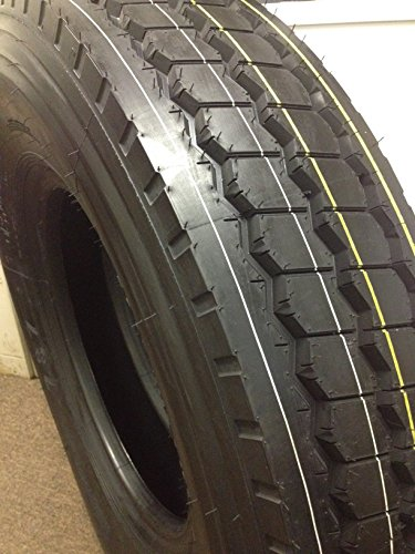 ROAD WARRIOR 1200R24 #787 (2-TIRES) DRIVE ALL POSTION TIRE 20 PLY