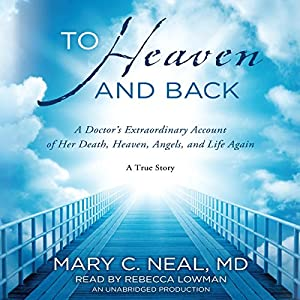 To Heaven and Back Audiobook
