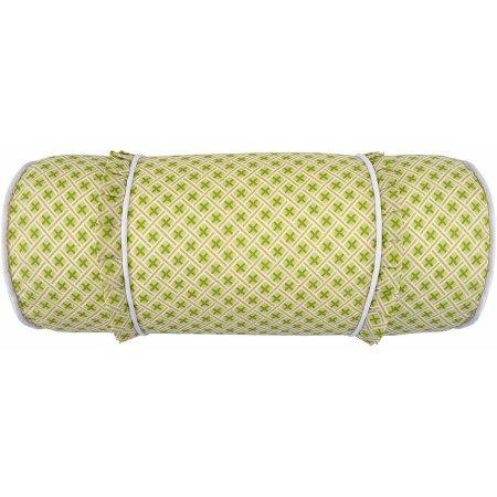 Waverly New Emma's Garden Pillow Cotton 7