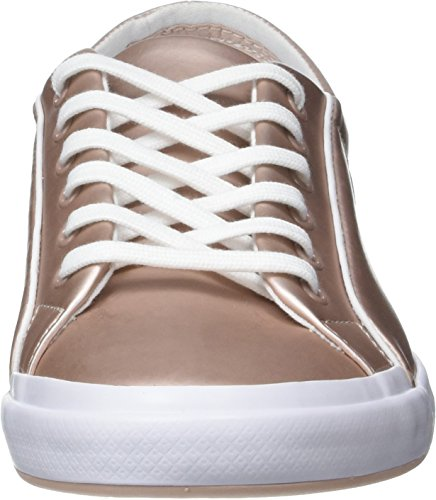 117 Lancelle Pnk Rose Lt 6 2 Lacoste Eye Baskets Femme Basses FqpTxg