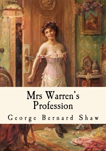 mrs warrens profession essay Sun, 25 mar 2018 20:36:00 gmt mrs warrens profession a pdf - book reports essays: g b shaw's pygmalion mon, 26 mar 2018 07:28:00 gmt g b shaw's pygmalion - essay.