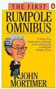Rumpole of the bailey books