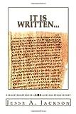 It Is Written..., Jesse Jackson, 1499554591