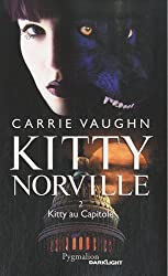 Kitty Norville, Tome 2 : Kitty au Capitole