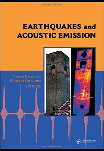 Earthquakes and Acoustic Emission: Selected Papers from the