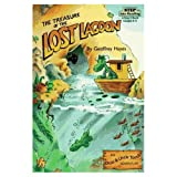The Treasure of the Lost Lagoon, Geoffrey Hayes, 0679914846