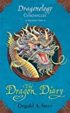 The Dragon Diary, Dugald A. Steer, 0763634255