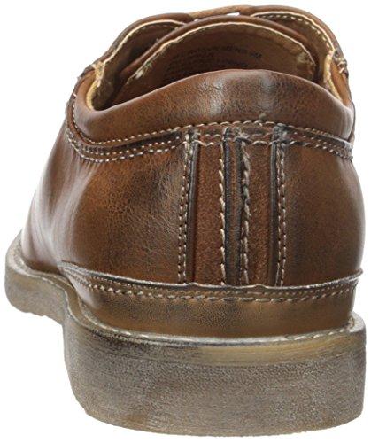 Madden Mens M Crosvr Oxford Shoe Tan Z0U8GyV