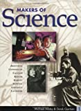 Makers of Science, , 0195216806