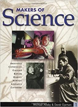 Makers of Science: 5-Volume Set