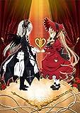 ローゼンメイデン 7 [2013年7月番組](初回特典:エンドカードピンナップ TALE10~13) [DVD]