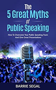 how to become a great public speaker pdf
